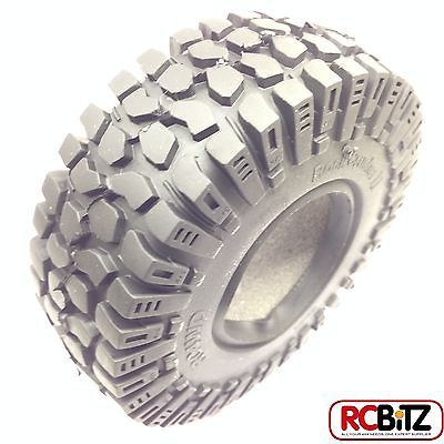 RC4WD ZT0030 Rock Crusher II X/T 1.9 Tires 