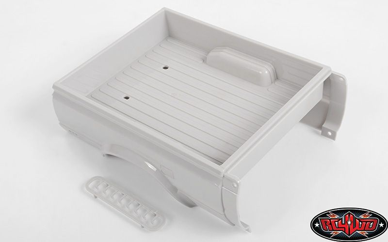 RC4WD ZB0072 RC4WD Mojave II Rear Bed (Primer Gray) 