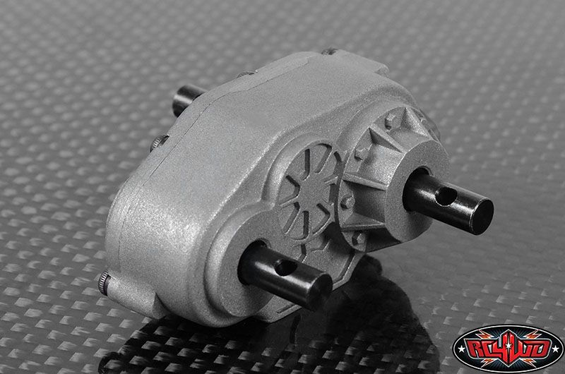 RC4WD ZU0024 Hammer Transfer Case (1.47/1) 