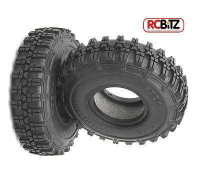 RC4WD ZT0022 Rocky Country 1.55 Scale Tires 