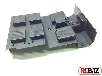 RC4WD ZB0036 Land Rover Defender D90 Partial Interior 