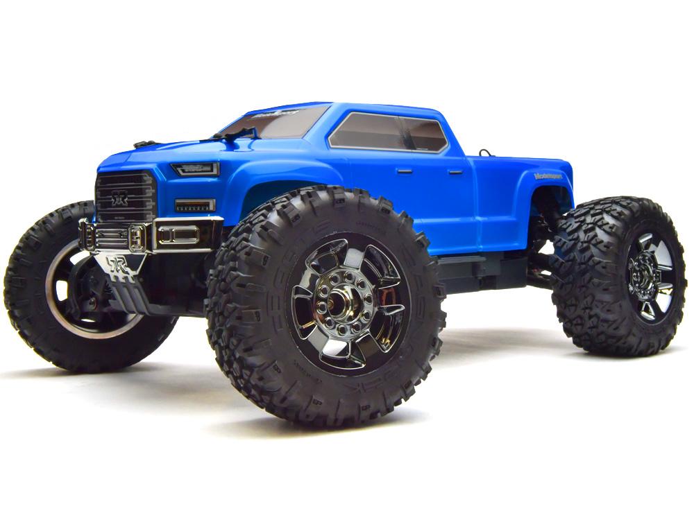 40cdd70934 Arrma Big Rock Monster Truck 3S BLX AR102711