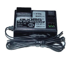 Image Of Acoms 27mHz AM Mini Receiver