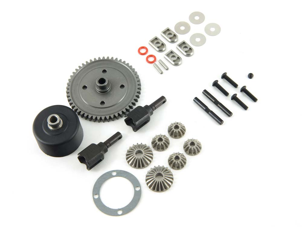 Arrma Centre Diff Set 50t (1pc) AR220029