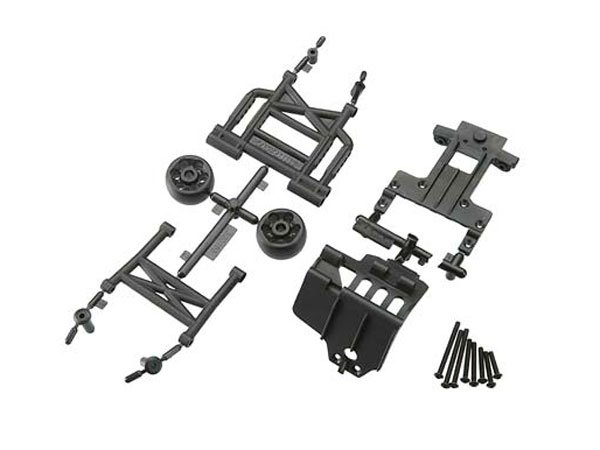 Arrma Tune Up Options Hop Ups And Tune Up Parts For Rc Model Cars