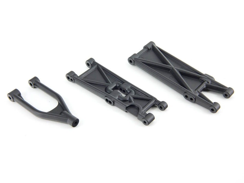 Arrma Truck Suspension Arm Set AR330225