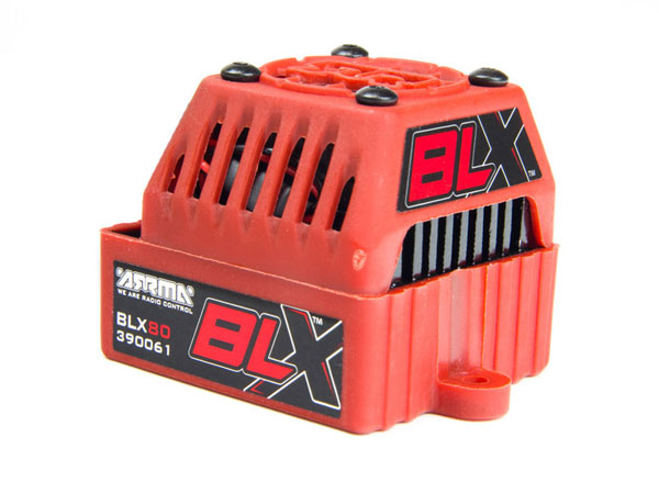 Image Of Arrma ESC Speed Control BLX80 2S/3S