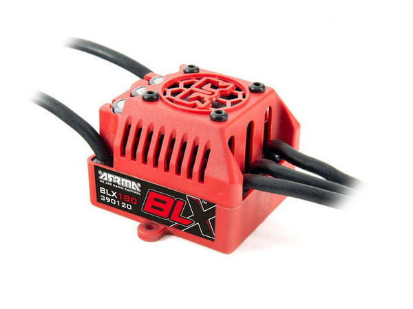 Image Of Arrma BLX180 Brushless 8th 6S ESC