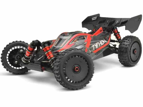 RC Electric Models, Spares & Accessories from Modelsport UK