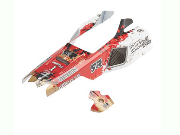 ../_images/products/small/Arrma Raider XL Mega Painted and Decaled Trimmed Body (Red)