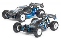 Image Of Associated RC18T2/B2 1/18th Scale 4WD Team Kit