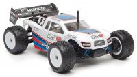 Image Of Associated RC18T2 Truck Brushless RTR 2.4Ghz