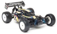 Image Of Associated RC18B2 Buggy Brushless RTR 2.4Ghz