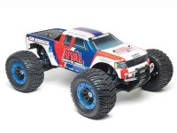 Image Of Associated RIVAL Monster Truck