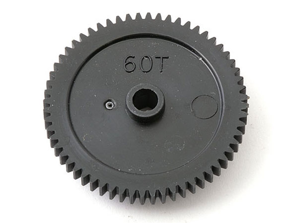 Image Of Associated Spur Gear 60t (RC18T)