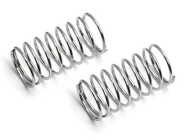 Image Of Associated Front Spring, Silver, 2.55 lb