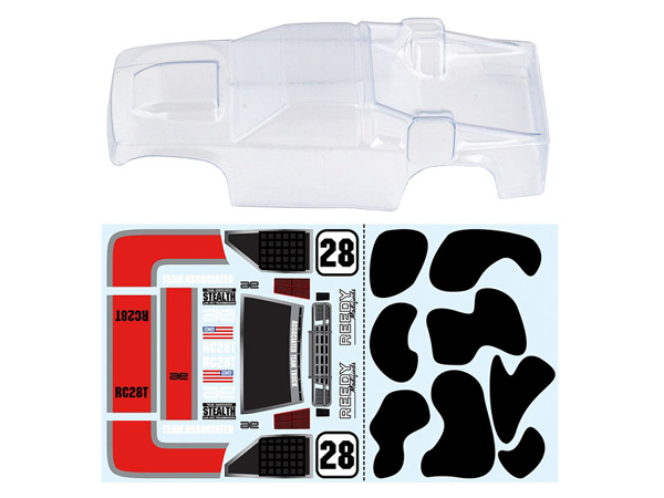 ../_images/products/small/Associated RC28T Clear Body with Decals