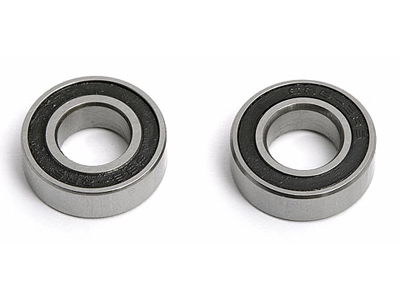 Image Of Associated 8x16x5 Ball Bearings (2)