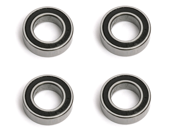Image Of Associated 8x14x4mm Bearings