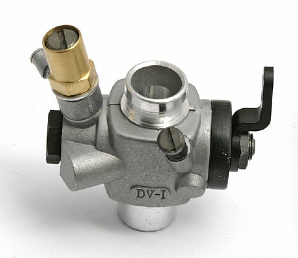 Image Of Associated Carburetor (AE .15)
