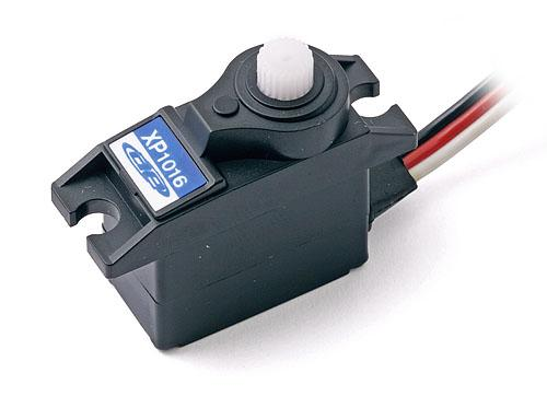 Image Of Associated XP C1016 Servo (RC18)