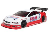 Image Of Associated Qualifier Series APEX V-Type RTR Brushless Powered Touring Car
