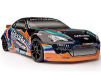 Image Of Associated Apex Scion Racing FR-S RTR Touring Car