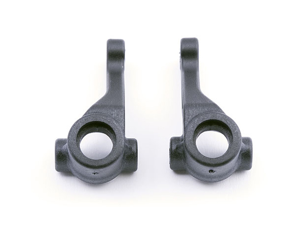 Associated TC6/ 6/ 6.1/ 6.2 Front Steering Blocks (Hard) AS31561