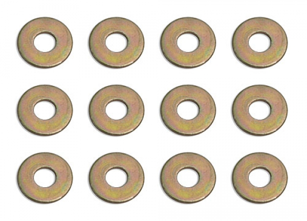 "Associated 1/8"" Washers AS3216"