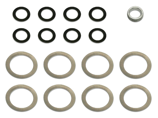 Associated Transmision Shims TC3/B44 AS3911