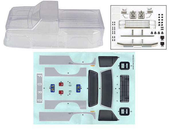 ../_images/products/small/Associated CR12 Ford F-150 Body - Clear