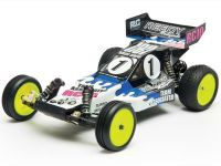 Image Of Associated RC10 Worlds Car Kit