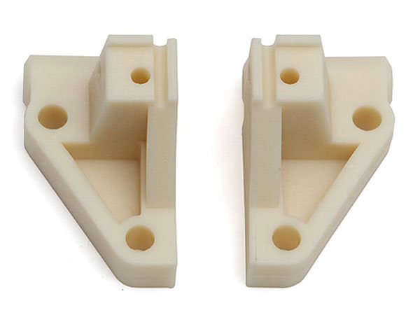 Associated RC10 Front Arm Mounts AS6208