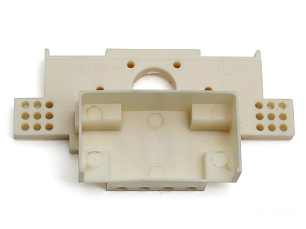 Image Of Associated RC10 Rear Bulkhead
