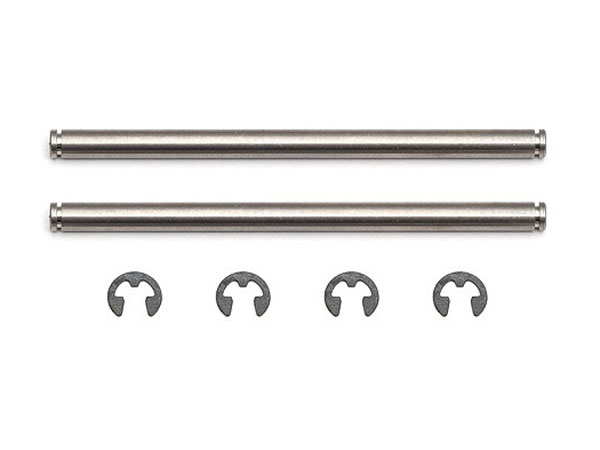 Image Of Associated RC10 Hinge Pins (Rear Inner)