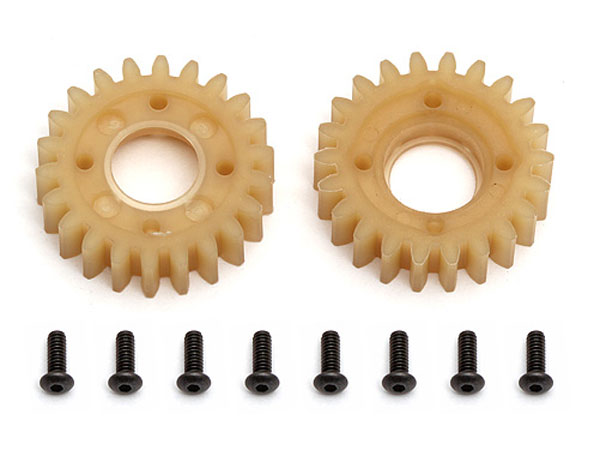 Image Of Associated RC10 Idler Gears
