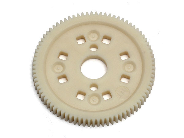 Image Of Associated RC10 81T Spur Gear (48dp)
