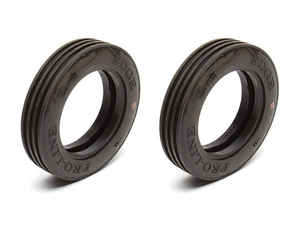 Image Of Associated RC10 Edge Front Tyres
