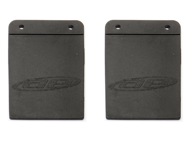 Associated ProLite 4x4 Mud Flaps AS7121