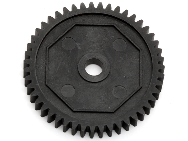 Image Of Associated Prolite 4x4 Spur Gear 47t 32dp