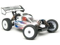 Image Of Associated RC8RS Race Spec RTR 1/8th Buggy