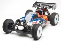 Image Of Associated RC8.2 Factory Team Buggy Kit