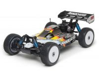 Image Of Associated RC8.2 RS RTR 1/8th Scale 4WD Nitro Off Road Race Buggy