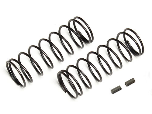 Associated RC8B3 Front Spring, 4.7 Lb/in  AS81213