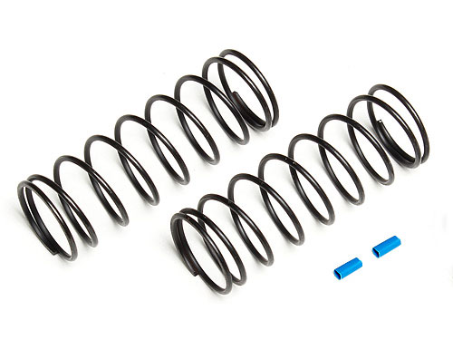 Associated RC8B3 Front Spring, 5.0 Lb/in  AS81214