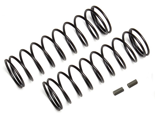 Associated RC8B3 Rear Spring, 4.1 Lb/in  AS81218