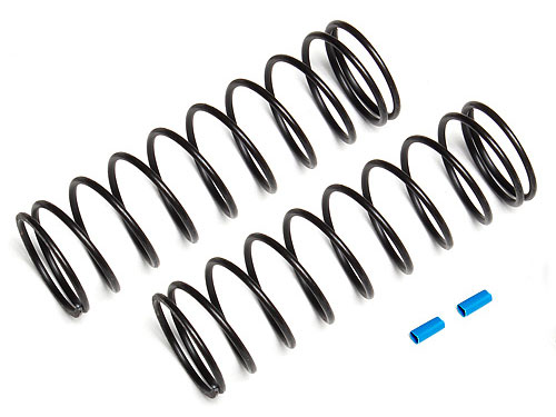 Associated RC8B3 Rear Spring, 4.3 Lb/in  AS81219