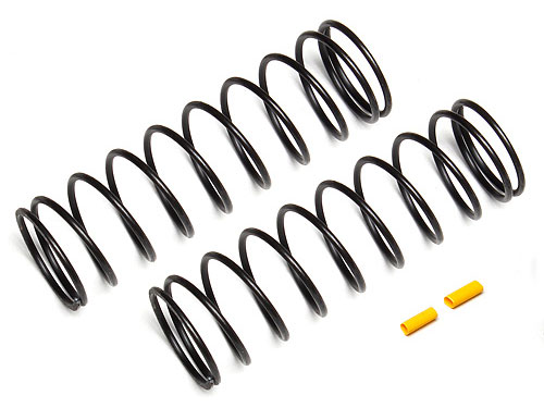 Associated RC8B3 Rear Spring, 4.6 Lb/in  AS81220