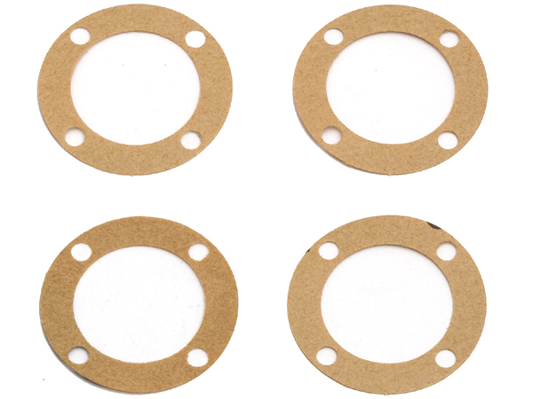 Associated RC8 Diff Gasket AS89116