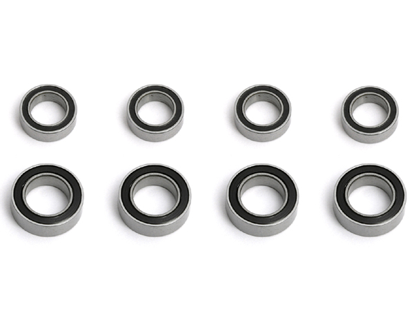 Image Of Associated FT Steering Bearing Set